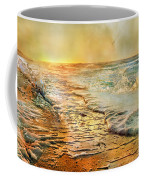 The Inspirational Sunrise Coffee Mug