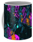 The Intricacies Of A Blossom Coffee Mug