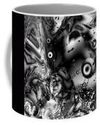 The Invaders Coffee Mug