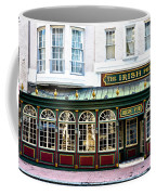 The Irish Pub - Philadelphia Coffee Mug