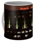 The Iron Horse Hotel Coffee Mug