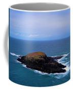 The Island Coffee Mug