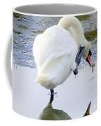 The Itch Coffee Mug