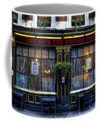 The Jack The Ripper Pub Coffee Mug