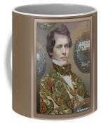 The Jacket Coffee Mug