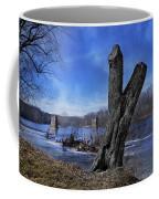 The James River One Coffee Mug