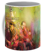 The Jazz Vipers In New Orleans 03 Coffee Mug