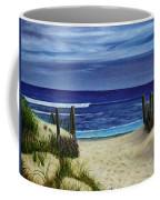 The Jersey Shore Coffee Mug