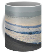 The Jersey Surf Coffee Mug