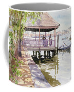 The Jetty Cochin Coffee Mug