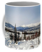 The John River Valley Coffee Mug