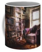 The Joshua Wild Room Coffee Mug