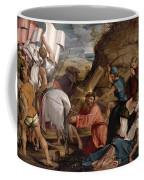 The Journey To Calvary, C.1540 Coffee Mug
