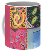 The Joy Of Design I X Coffee Mug