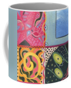 The Joy Of Design I X Part 3 Coffee Mug