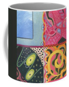 The Joy Of Design I X Part 4 Coffee Mug