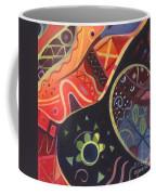 The Joy Of Design II Coffee Mug
