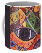 The Joy Of Design IIl Part Three Coffee Mug
