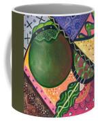 The Joy Of Design Vl Part 4 Coffee Mug