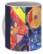 The Joy Of Design Vll Part 2 Coffee Mug