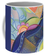 The Joy Of Design Vlll Coffee Mug