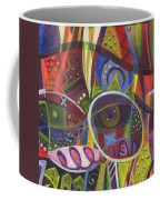 The Joy Of Design X Part 2 Coffee Mug