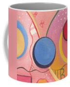The Joy Of Design X V I I Coffee Mug