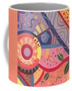 The Joy Of Design X V I I I Coffee Mug
