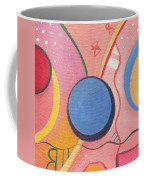The Joy Of Design X V I I Part 2 Coffee Mug