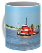 The Judy Ann Coffee Mug