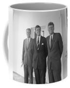 The Kennedy Brothers Coffee Mug
