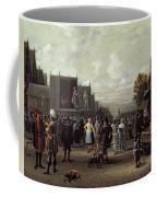 The Kermesse Coffee Mug