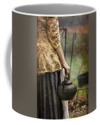 The Kettle Coffee Mug