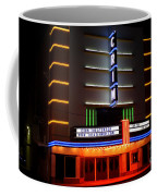 The Kilgore Crim Theater Coffee Mug
