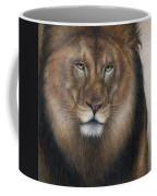 The King Grows Weary  Coffee Mug