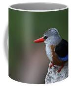 The King Of Fishing... Coffee Mug
