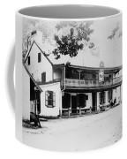 The King Of Prussia Inn Coffee Mug