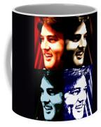 The King Of Rock And Roll Coffee Mug