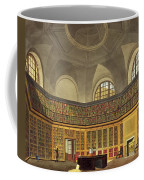 The Kings Library Coffee Mug