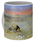 The Kings Of Mirror Circa 1904 Coffee Mug