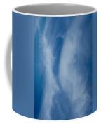 The Kissing Clouds Coffee Mug