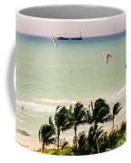 The Kite Surfers Coffee Mug
