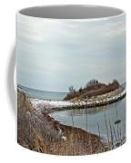 The Knob - Quissett - Cape Cod Coffee Mug