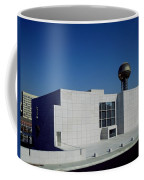 The Knoxville Museum Of Art Coffee Mug