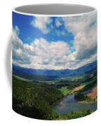 The Kootenai River Coffee Mug