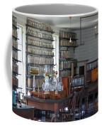 The Laboratory Coffee Mug