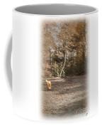 The Labradoodle On The Go Coffee Mug