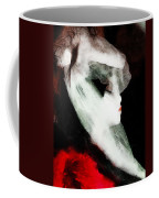 The Lady Is Not For Turning  Coffee Mug