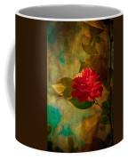 The Lady Of The Camellias Coffee Mug by Loriental Photography