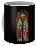 The Lambs Coffee Mug